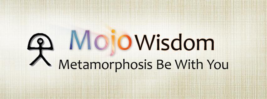 Mojo Wisdom banner